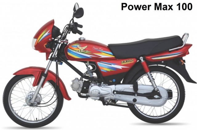 ZXMCO ZX1000 Power Max 2018