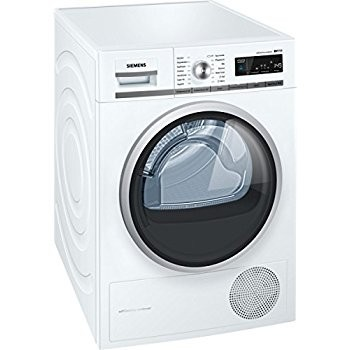 Airblue iQ700 Dryer IDWT47W540BY