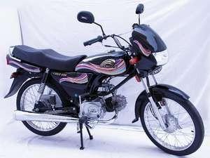 Crown CRLF deluxe 100 cc