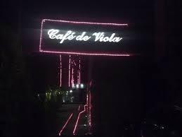 Cafe De Viola