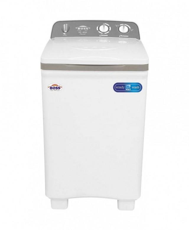 Boss K.E-4000 Washing Machine