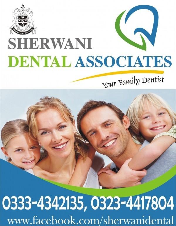 Sherwani Dental Associates