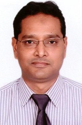 Dr. Syed Shahabuddin