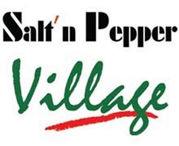 Salt n Pepper Village