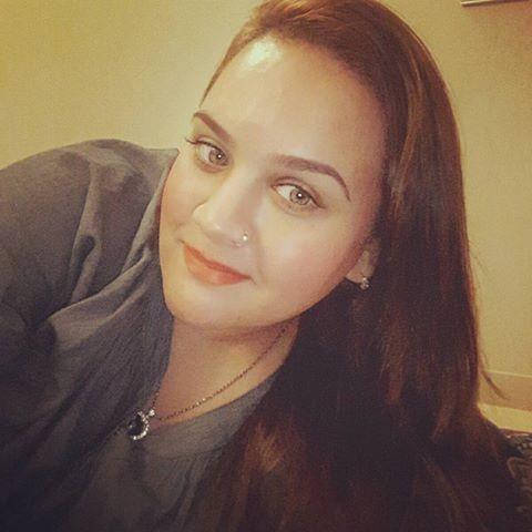 Sharmeen Taiyab Rizvi