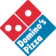 Dominos Pizza Blue Area