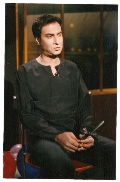 Shahid Naqvi