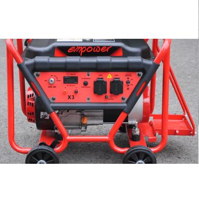 Empower X9 Generator 6 KW
