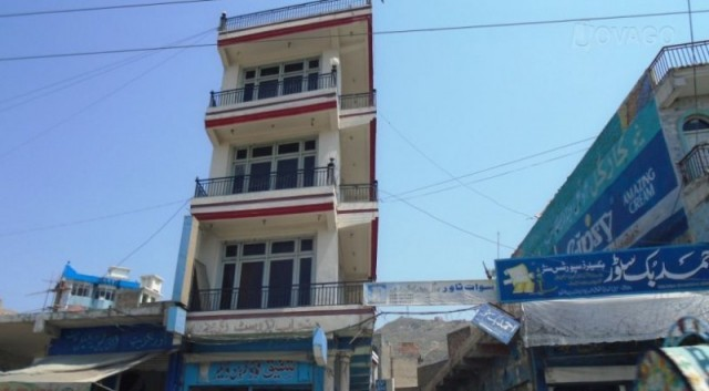 Swat City