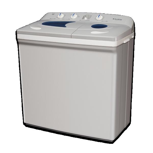 Eco Star WM 08-500 - Semi Automatic Washing Machine