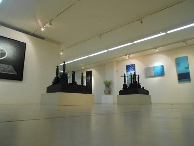 Chawkandi Art Gallery