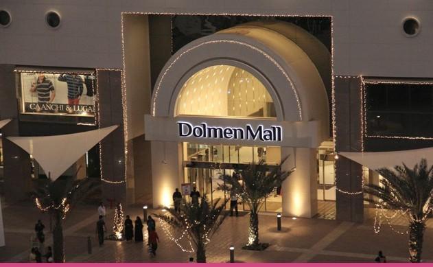 Dolmen Mall (Clifton)