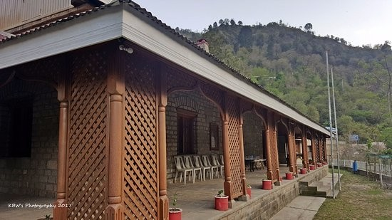 Quaid-e-Azam Tourist Lodge