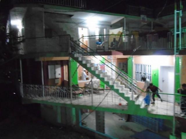 Al Ramzan House
