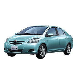 Toyota Belta X S Package 1.3 2017