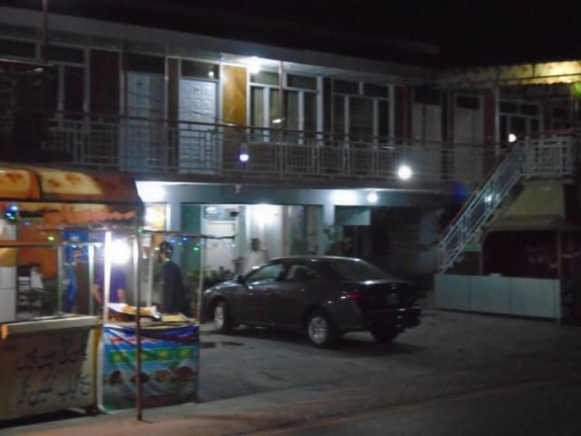 Bhurban Inn
