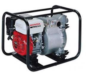 Honda GX120T1 Gasoline Generator