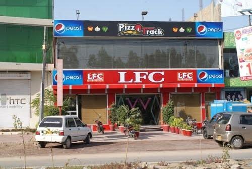 LFC Fastfood