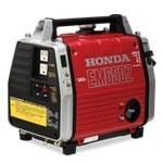 Honda EM650Z Gasoline Generator