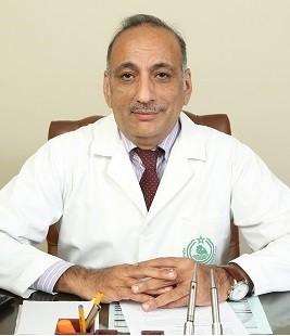 Dr. Salman Munir