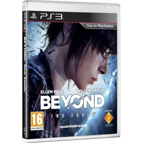 Beyond Two Souls for PS3