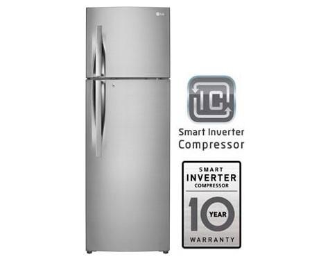 LG GN-B372RLCL Top Freezer Double Door