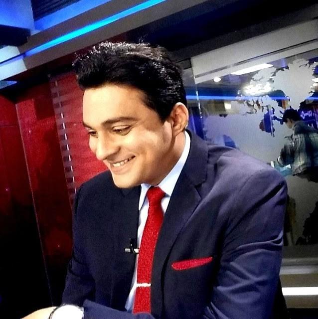 Faisal Karim