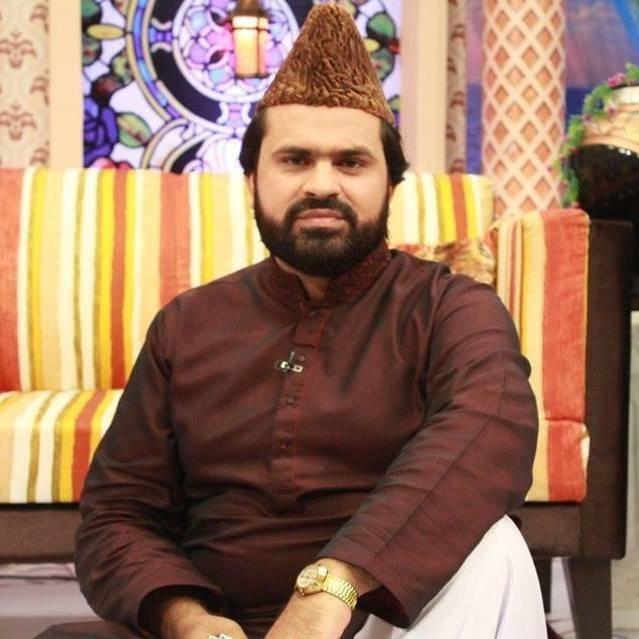 Syed Zabib Masood