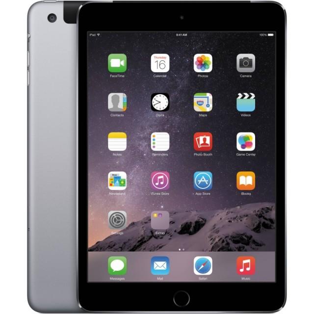 Apple iPad Mini 2 128GB Wifi+4G