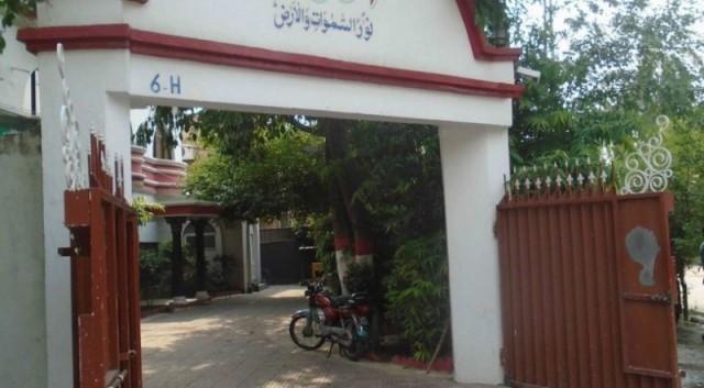 Shehroz Motel