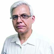 Dr. Mohammad Nageeb Basir