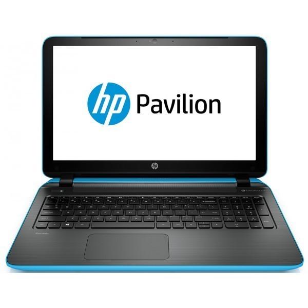 HP Pavilion 15-P217TU Core i5 5th Gen