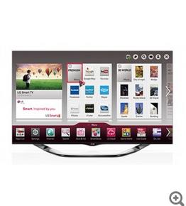LG 55LA6210 55 inches LED TV