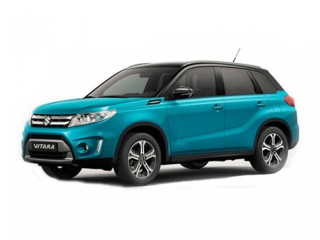 Suzuki Vitara GLX 1.6 2021 (Automatic)