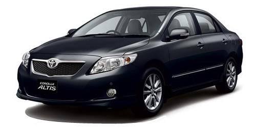 Toyota Corolla Altis 1.6L