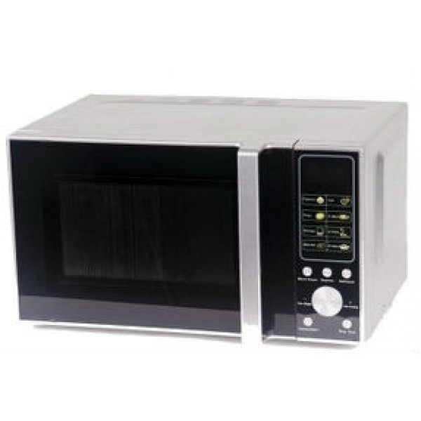 Haier HDN-2080MR- 20 liters Solo Microwave Oven