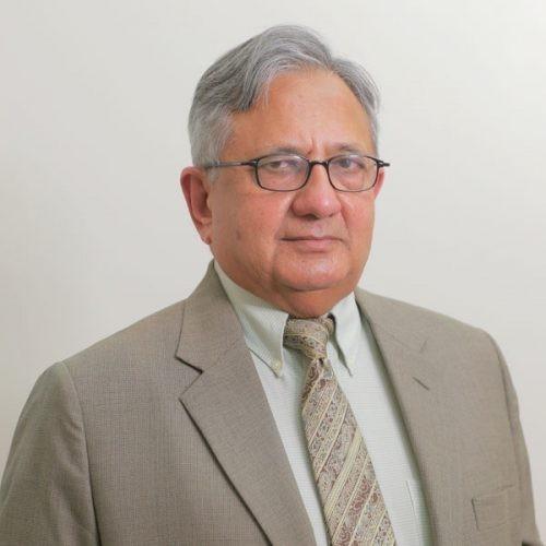 Dr. Akhtar Aziz Khan