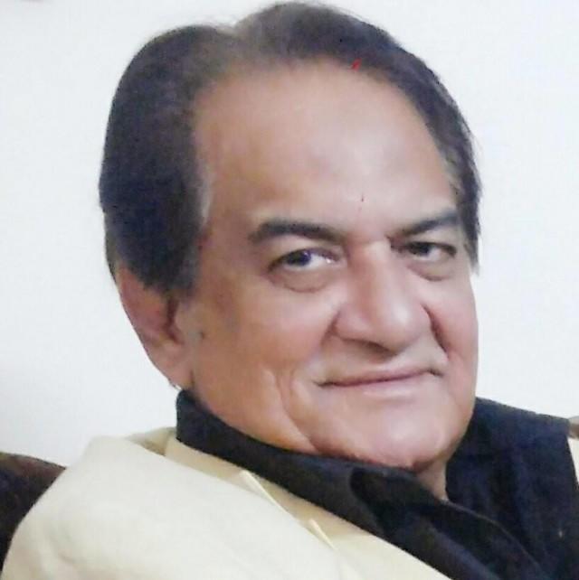 Aurangzeb Leghari