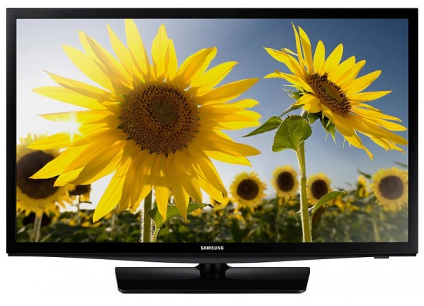 Samsung 24H4100 24 inches LED TV