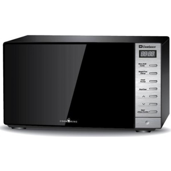 Dawlance DW-297 GSS- 20 Liters Cooking Microwave Oven