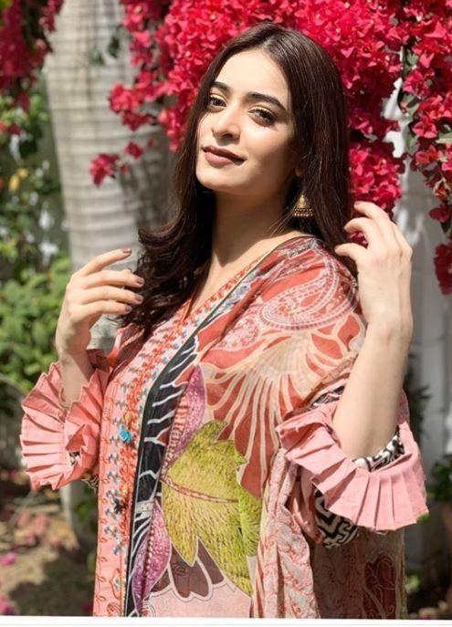 Minsa Malik