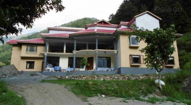 Rajwal Resorts