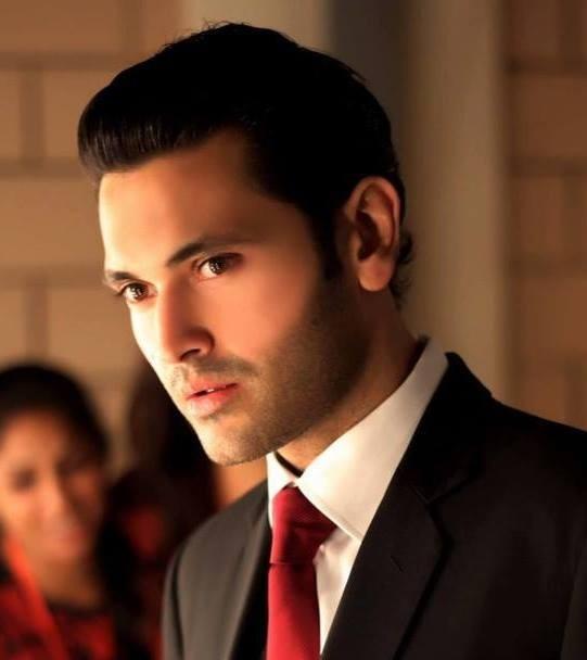 Fahad Mirza