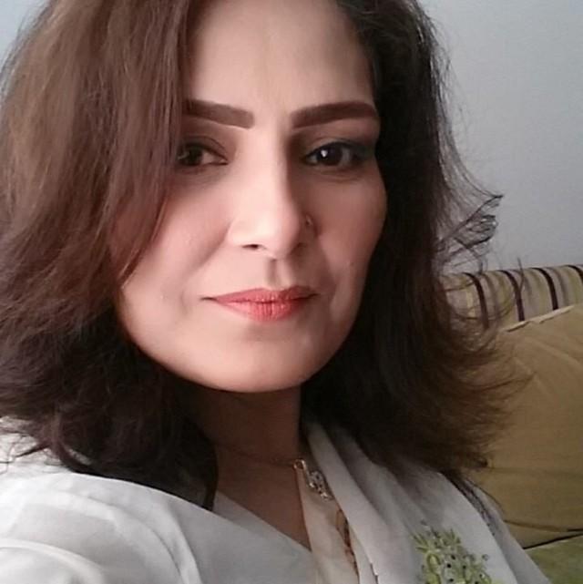 Humaira Zahid