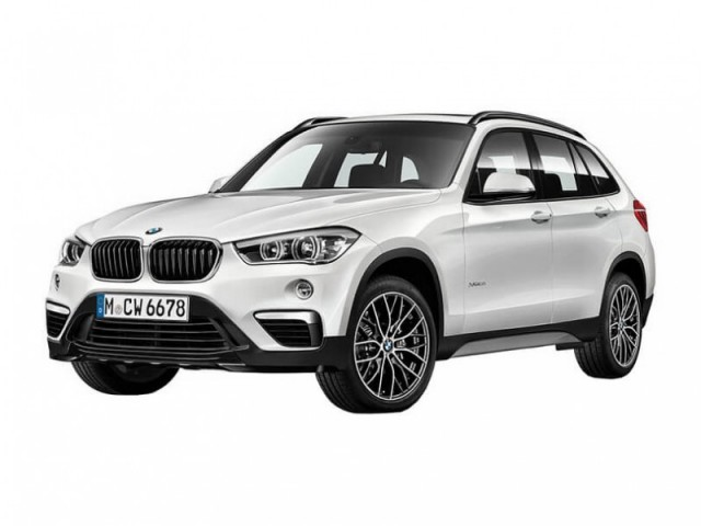 BMW X1 sDrive18i 2021 (Automatic)