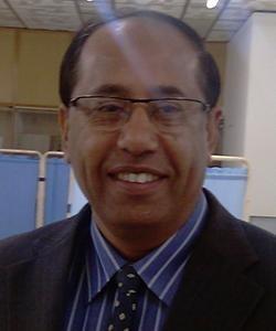 Dr Shaukat Nawaz Khan