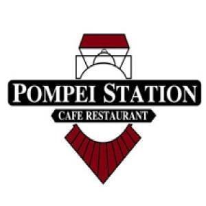 Pompei Station