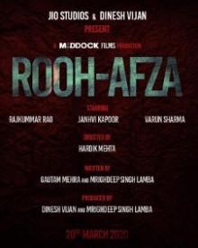 Roohi Afza