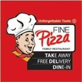 Fine Pizza, Cantt