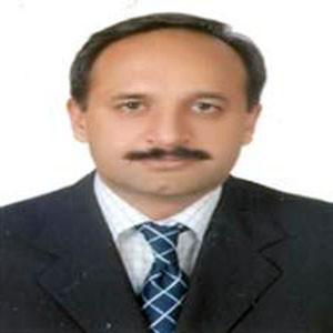 Dr. M. Asad Bilal Awan